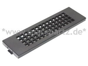 DELL Laufwerkslot-Blende Precision 670 Workstation K4584