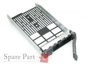 "DELL HD-Caddy 3,5"" SAS SATA PowerEdge PowerVault KG1CH"