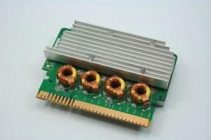 DELL PowerEdge Precision Voltage Regulation Modul VRM KG229