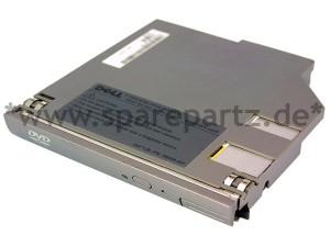 DELL D/Bay DVD+/-RW CD+/-RW Laufwerk Inspiron Latitude Precision