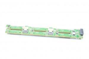 DELL PowerEdge R610 HDD SAS Backplane Board KHP6H