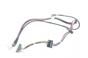 DELL PowerEdge T620 SATA Power Cable Kabel  KV106