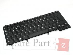 DELL Tastatur Keyboard RUS DELL Latitude KW85T