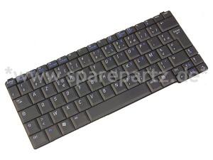 DELL Tastatur Keyboard FRA Latitude X1 M6545