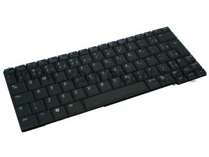 DELL Tastatur Keyboard ES Latitude X1L M7867