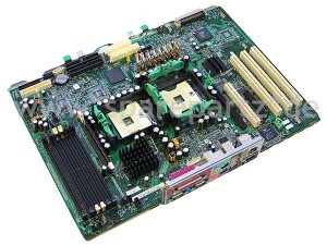 DELL  Precision 670 Mainboard Motherboard MG022
