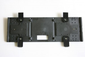Dell PowerEdge VRTX Rack to Tower Stand KIT MGGN4