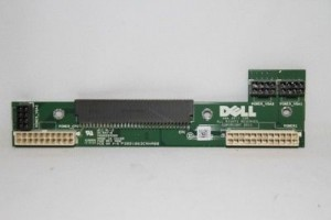 DELL Precision T7600 Power Distrubtion Board PDB MGW39