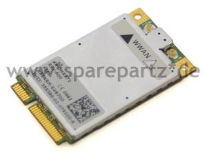 DELL WWAN 5520 HSDPA UMTS GPRS PCI Express Mini Card