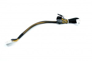 DELL PowerEdge GPU Power Cable Kabel N08NH