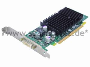 DELL Grafikkarte Nvidia Quadro NVS280 64MB PCI-E N4079