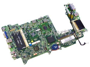 DELL Mainboard Motherboard 1,1GHz Latitude X1 0N6270