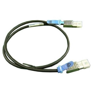 Dell Mini SAS Cable Externes SAS Kabe 1 m N916P