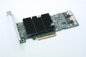 DELL PowerEdge PERC H710 512MB 6G RAID CONTROLLER NHD8V