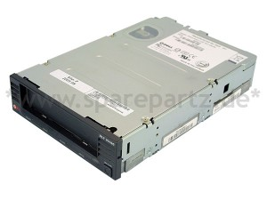 DELL 80/160GB DLT VS160 SCSI Bandlaufwerk NJ003