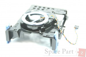 DELL HDD Caddy & Fan Lüfter Optiplex SSF NY290