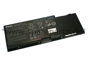 DELL Akku Battery Precision M6400 M6500 Typ C565C 0P267P