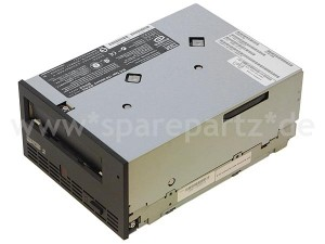 IBM Ultrium LTO-2 SCSI/LVD 200/400GB intern 0P7819