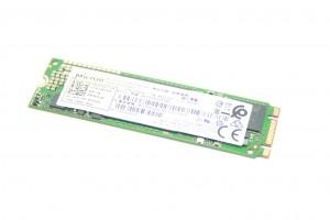 DELL MICRON 1100 256GB M.2 SATA 2280 SSD 6Gb/s Festplatte PHY2P