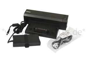 DELL Port-Replikator Rugged E6400 XFR E6420 XFR PJW2N