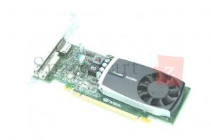 DELL nVIDIA Quadro 600 Grafikkarte 1GB PCIe PWG0F
