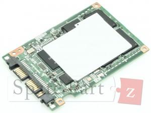 """DELL mSATA SSD Solid State Drive 64GB 4,57cm (1,8"""") R075R"""