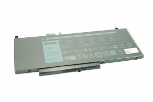 DELL Latitude E5250 5270 E5450 E5470 E5550 E5570 Akku Battery 62Wh R0TMP