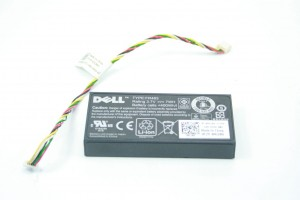 Dell Lithium-Ion Backup Batterie inkl. Kabel PERC H700
