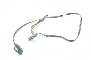 DELL PowerEdge T620 SAS/SATA-Kabel SFF-8087 to SFF-8482 R4J56