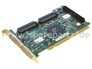 DELL Ultra160 SCSI Controller PowerEdge 0R5601 0W2414