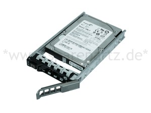 "2,5"" DELL Seagate 600GB 10k SAS Festplatte R72NV"