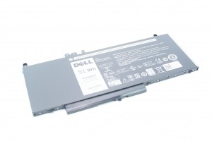 DELL Latitude E5250 5270 E5450 E5470 E5550 E5570 Akku Battery 38Wh RYXXH