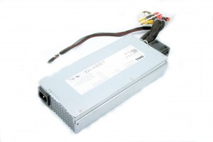DELL PowerEdge R310 Netzteil Power Supply T134K