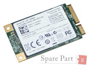 DELL mSATA SSD 128GB mini-PCIe 6GB/s T8MRJ