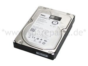 DELL EqualLogic 300GB 15k HDD Festplatte TC90J