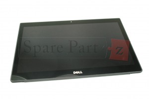 DELL Latitude E7280 FHD TOUCH Screen TTDKD