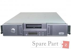 DELL PowerVault 124t LTO-2 Tape Bandlaufwerk SCSI UH299
