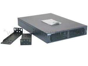 DELL PowerConnect EPS-470 Netzteil PSU redundant UJ693