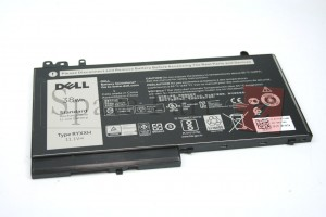 DELL Latitude E5250 5270 E5450 E5470 E5550 E5570 Akku Battery 38Wh VVXTW