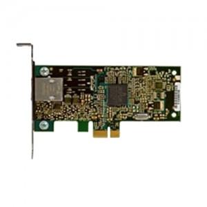 Broadcom 5722 10/100/1000-PCIe-Karte (halbe Höhe) VX9M4