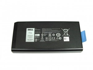Dell Latitude 14 5404 7404 Genuine 9Cell 97Whr Battery Akku W11CK