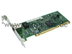 DELL Gigabit PCI-X RJ45 BASE-T Netzwerkkarte W1392