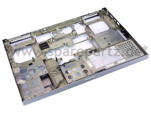 DELL Gehäuseboden Chassis Precision M6400 silber W183F