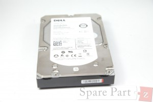 "DELL 3,5"" HDD 600GB 15K.7 SAS PowerEdge PowerVault W347K NEU"