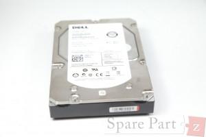 "DELL 3,5"" HDD 600GB 15K.7 SAS PowerEdge PowerVault W347K NEU"
