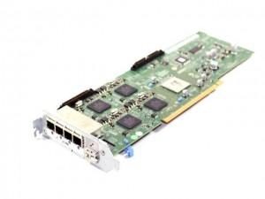 Dell PowerEdge R900 Gigabit Quad Port Netzwerkkarte Network Adapter W670G