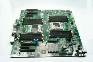DELL PowerEdge T630 System Board Motherboard Mainboard W9WXC