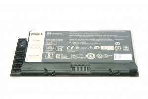 Original DELL Precision M4800 M6800 LI-ION 9 Zellen 97Wh Akku Battery WD6D1