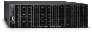 Dell Networking Z9500 Ethernet Fabric Switch 132 ports of 40GbE WGHX2