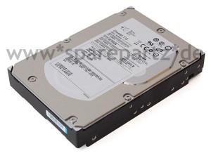 "DELL 8,89cm 3,5"" HDD 300GB 15K SAS PowerEdge PowerVault WR712"